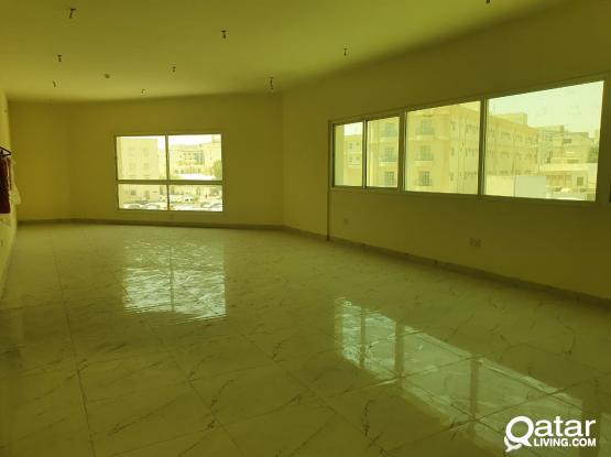 70sqm brand new officee space available in muntaza