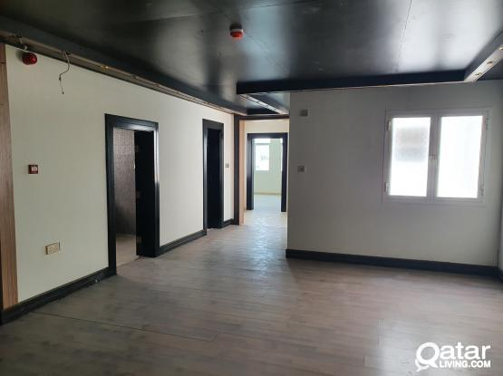160 Sqm Excellent Office in Salwa Road