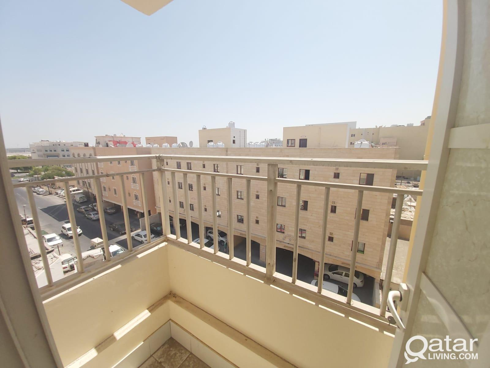207 - Unfurnished 2 BHK Apartment for Rent