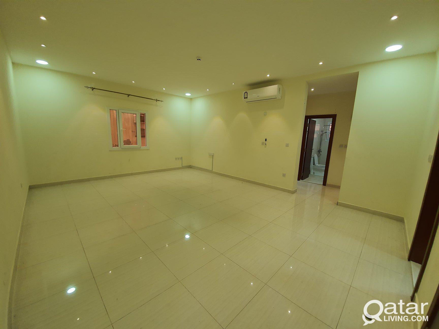 Un furnished 2 BHK apartment