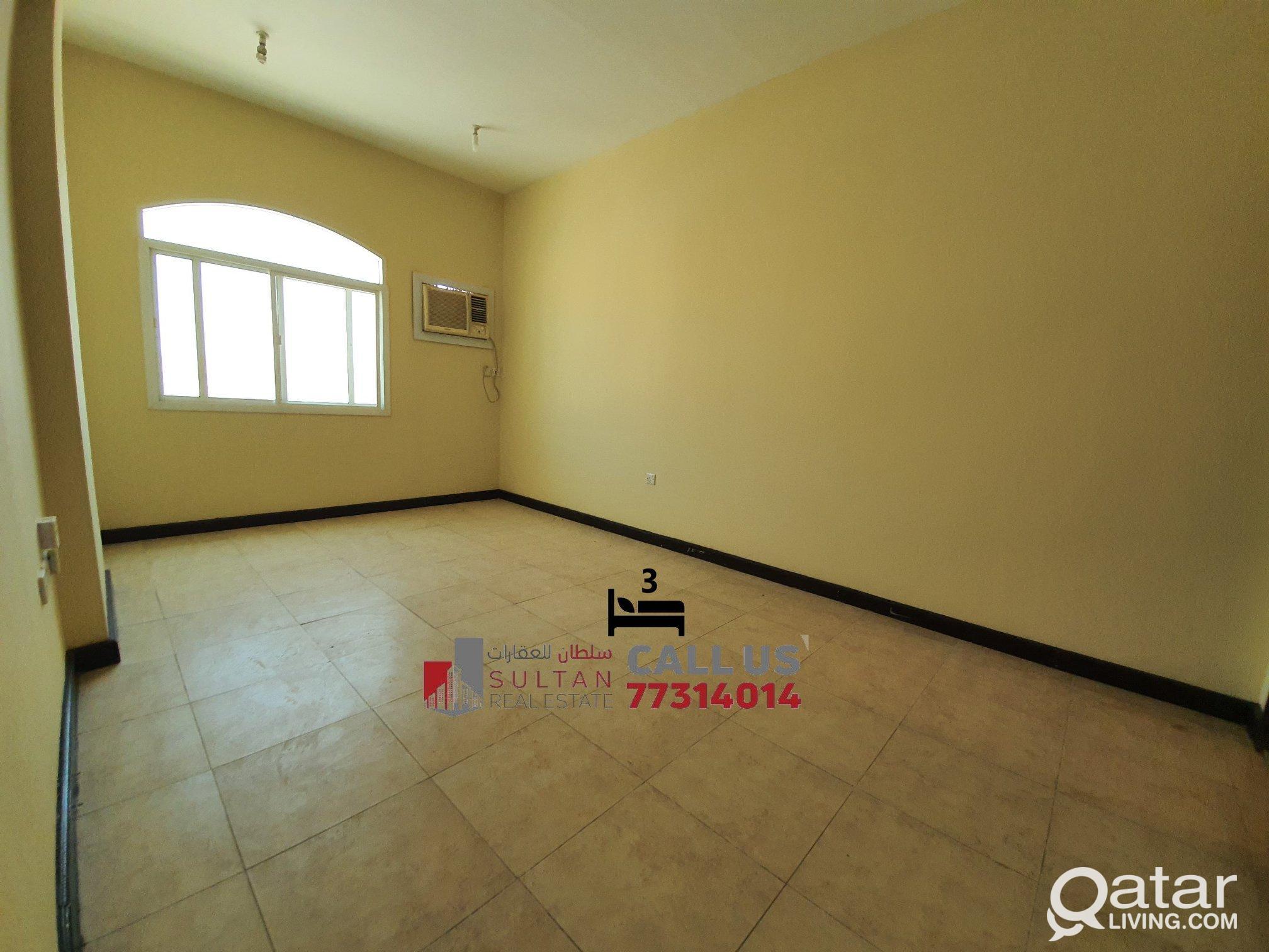 Umm ghuwailina 3 bedrooms flat