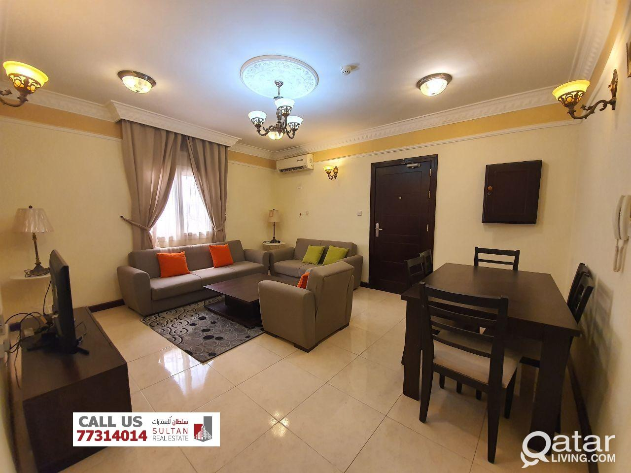 Fully Furnished Flat - 2 BHK + 1motnh free