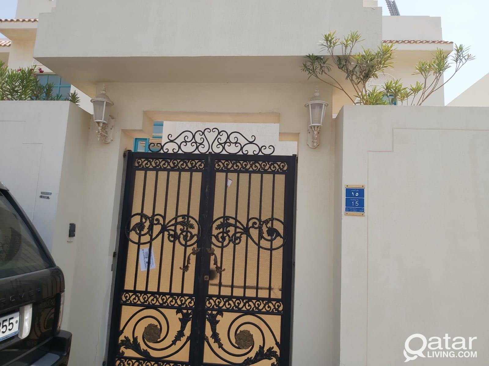 Stand alone/Independent villa for rent near Al Ara