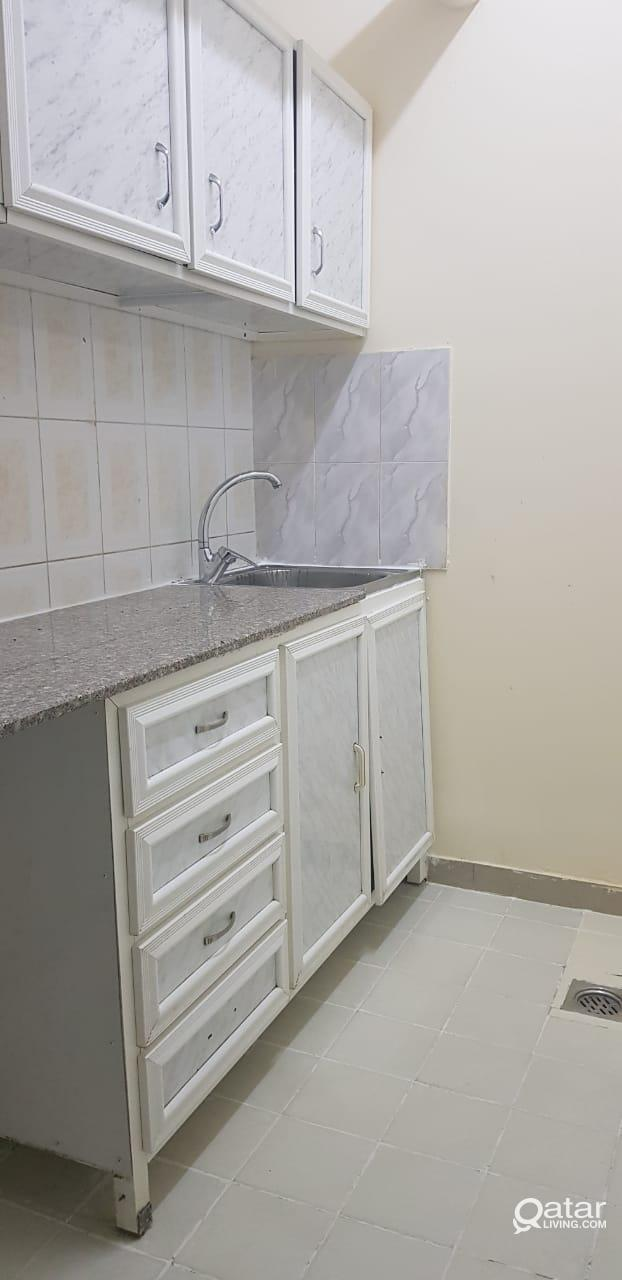 COMMISSION FREE 1BHK Available For Rent In Ain Kha