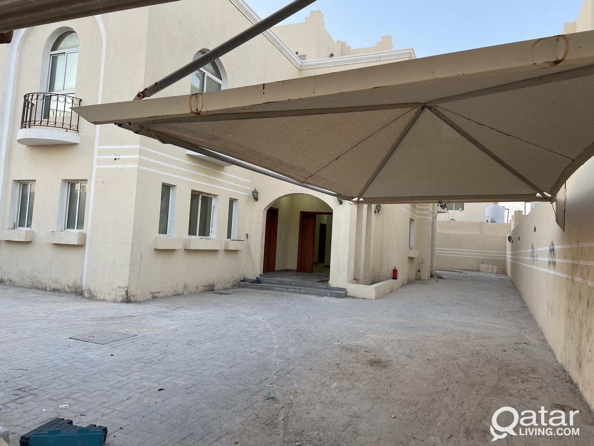 STANDALONE VILLA FOR FAMILY PARTITION  AT WUKKAIR