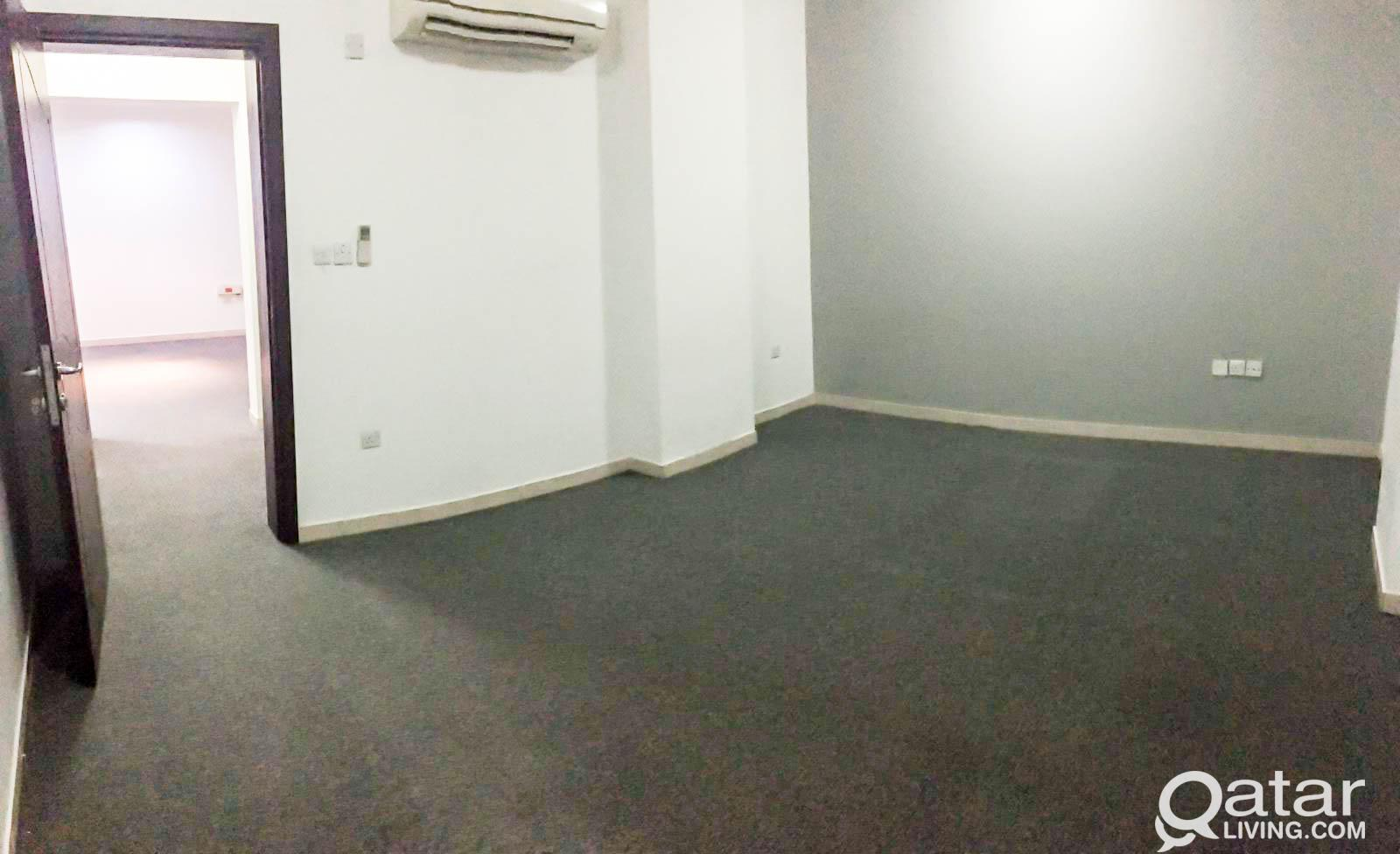 Unfurnished, 2 BHK Apartment in Musheireb near Bab