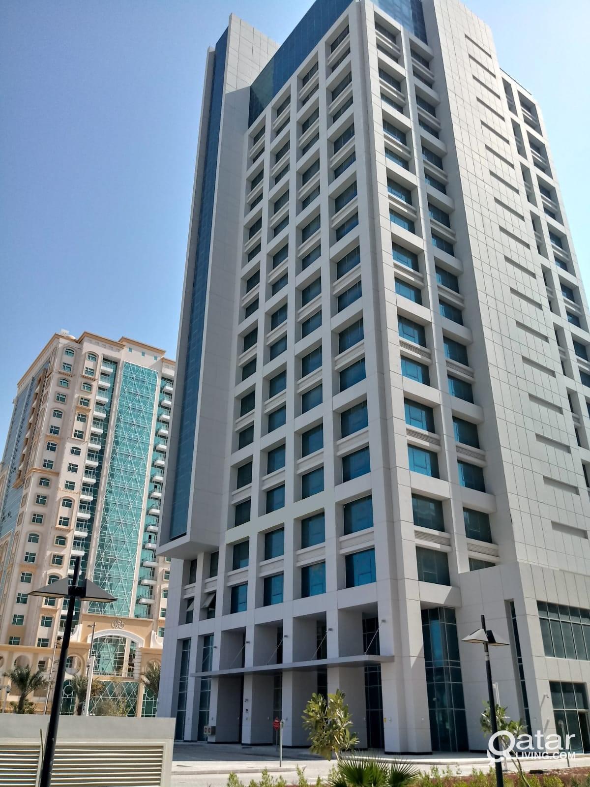 Office For Rent in Lusail - مكاتب في اللوسيل