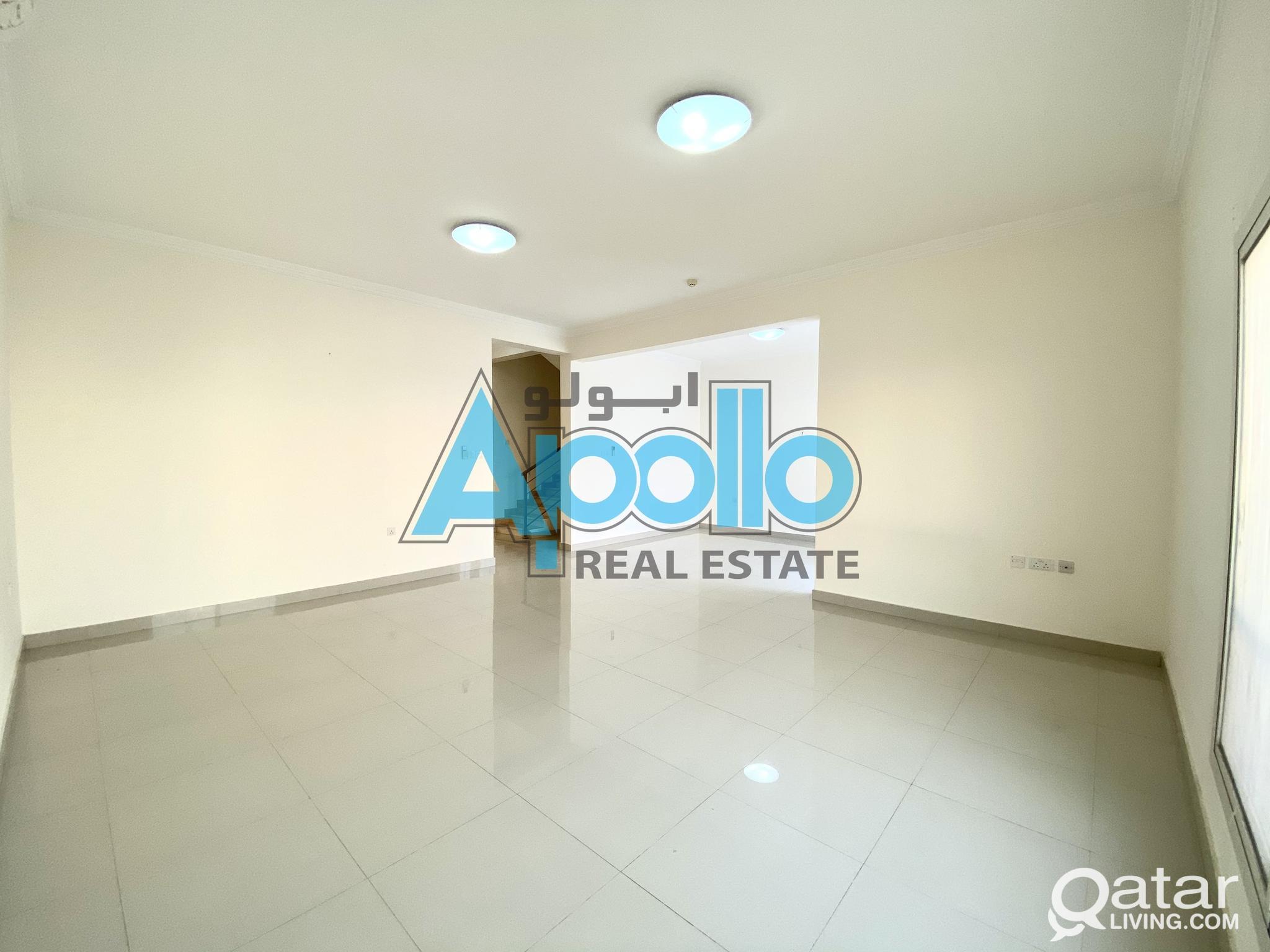 5BHK Villa + Maid room*NO COMMISSION*