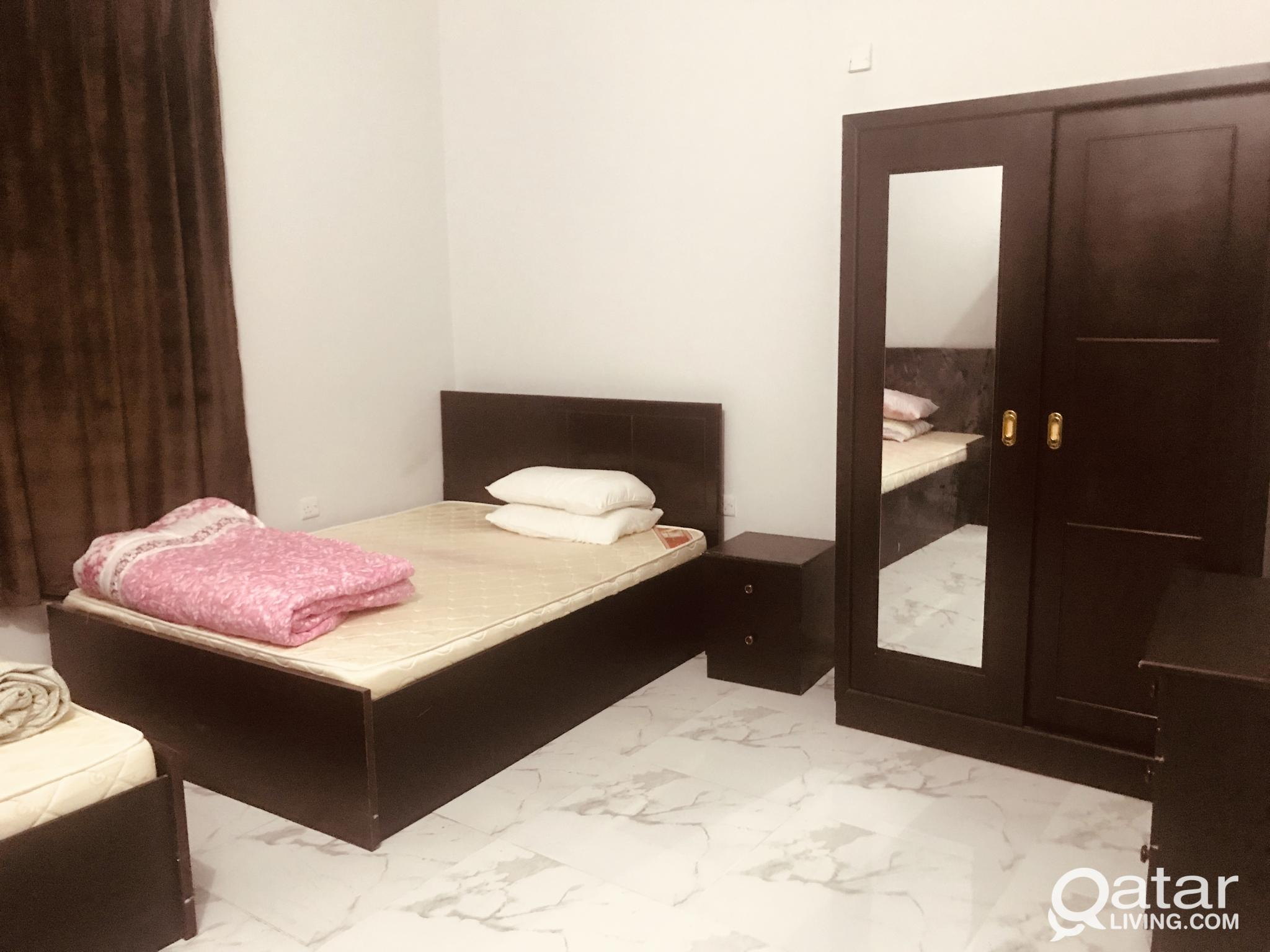 1BHK-15 UNITS  WITH 24 HOURS FREE MAINTANANCE & FR