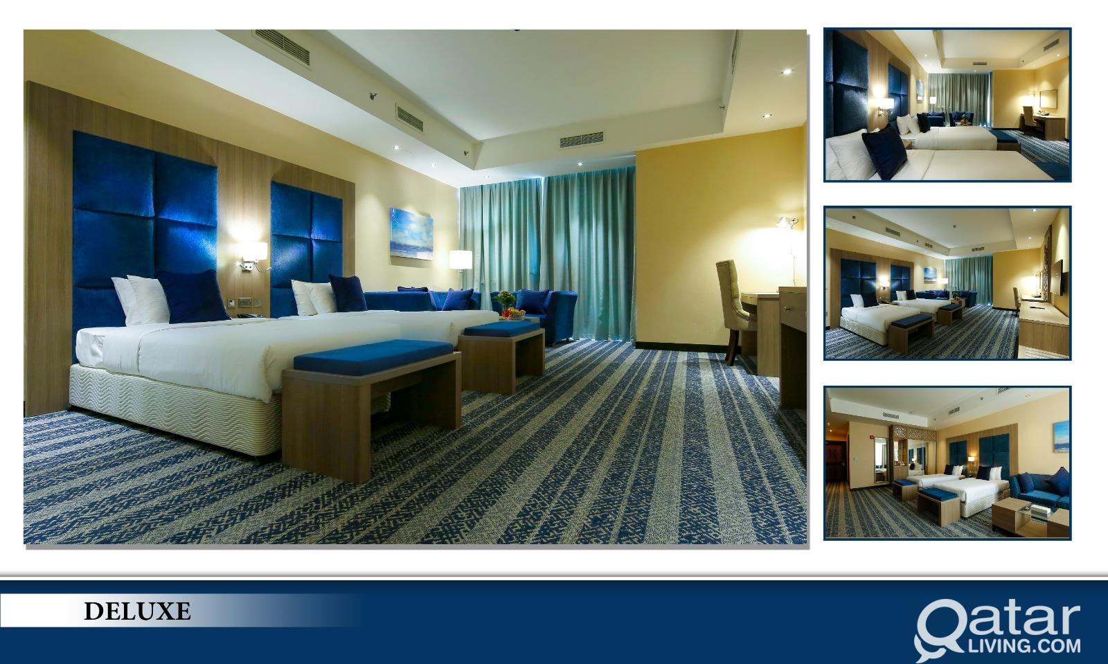 Hotel Studio For Monthly Rent call us