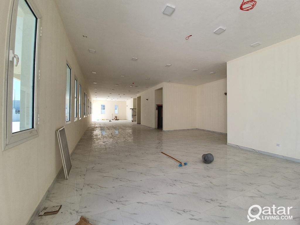 5100 Sqm Facility @ Birkat Alawamer