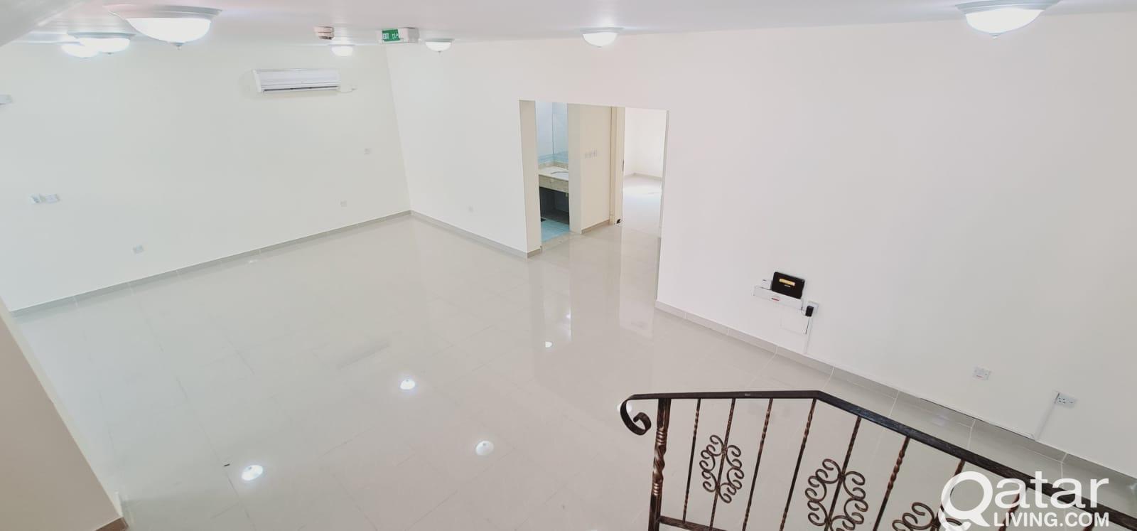 + + + 3 BR + Maid room compound villa in Old Airpo