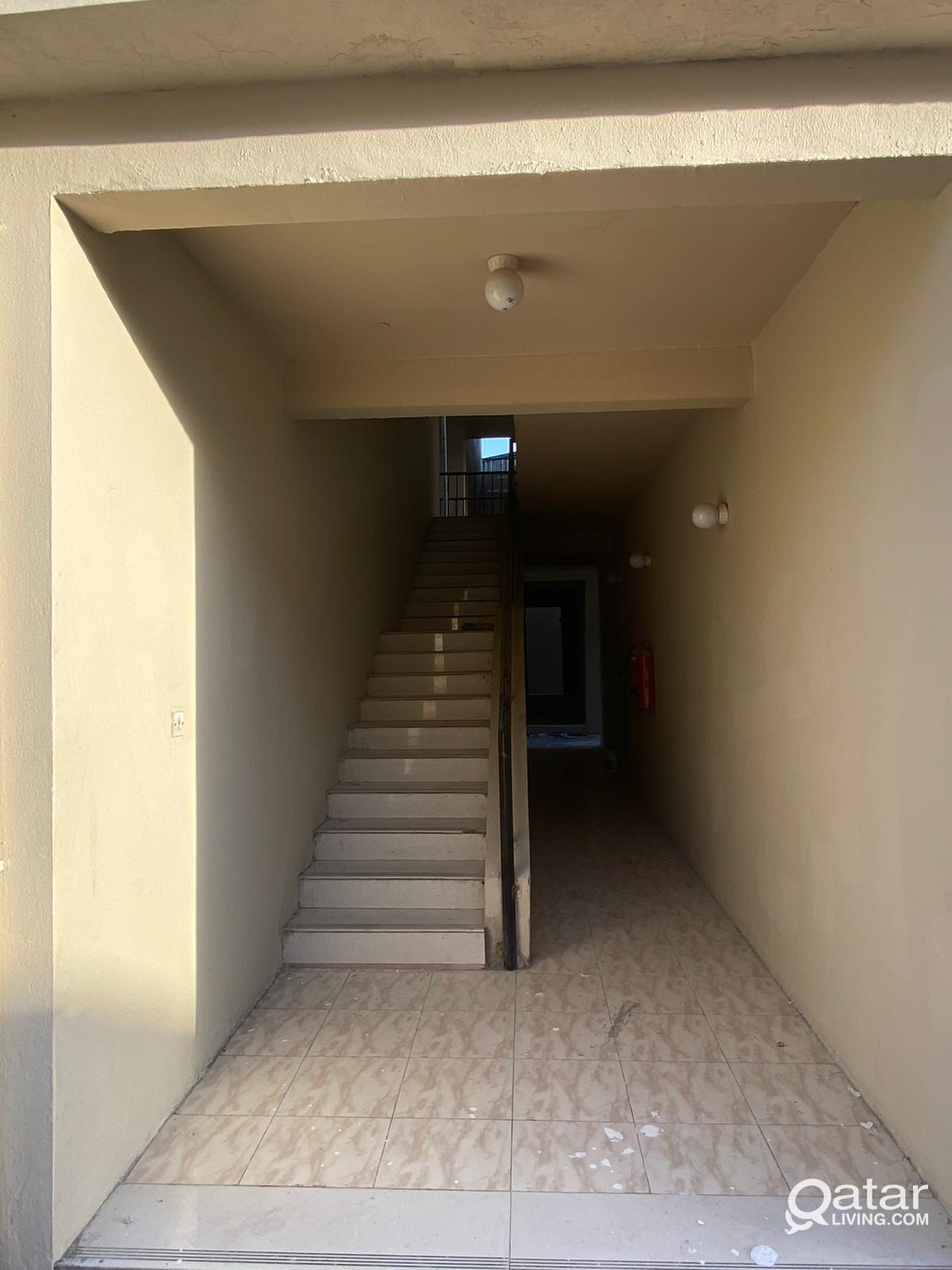 60 room for rent in Industrial area