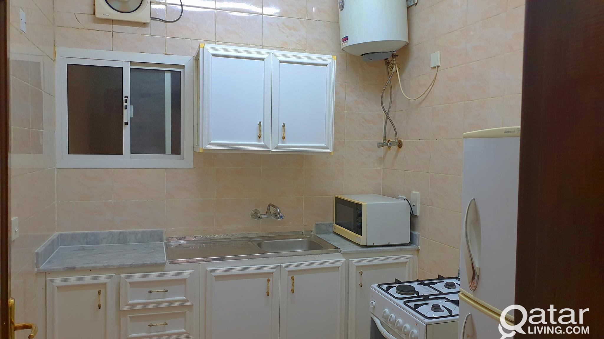 NO COMMISSION All brand new Furniture 1BHK apartme