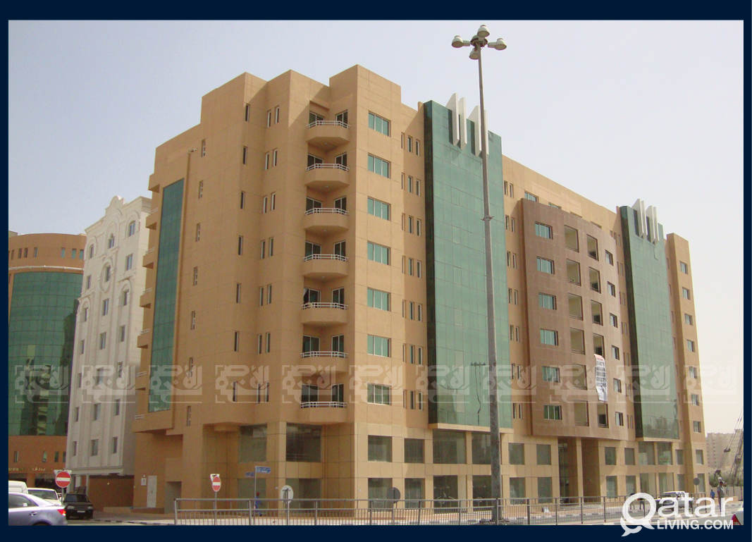 1-Bedroom Apartment in Musheireb+ 1 Month Free!
