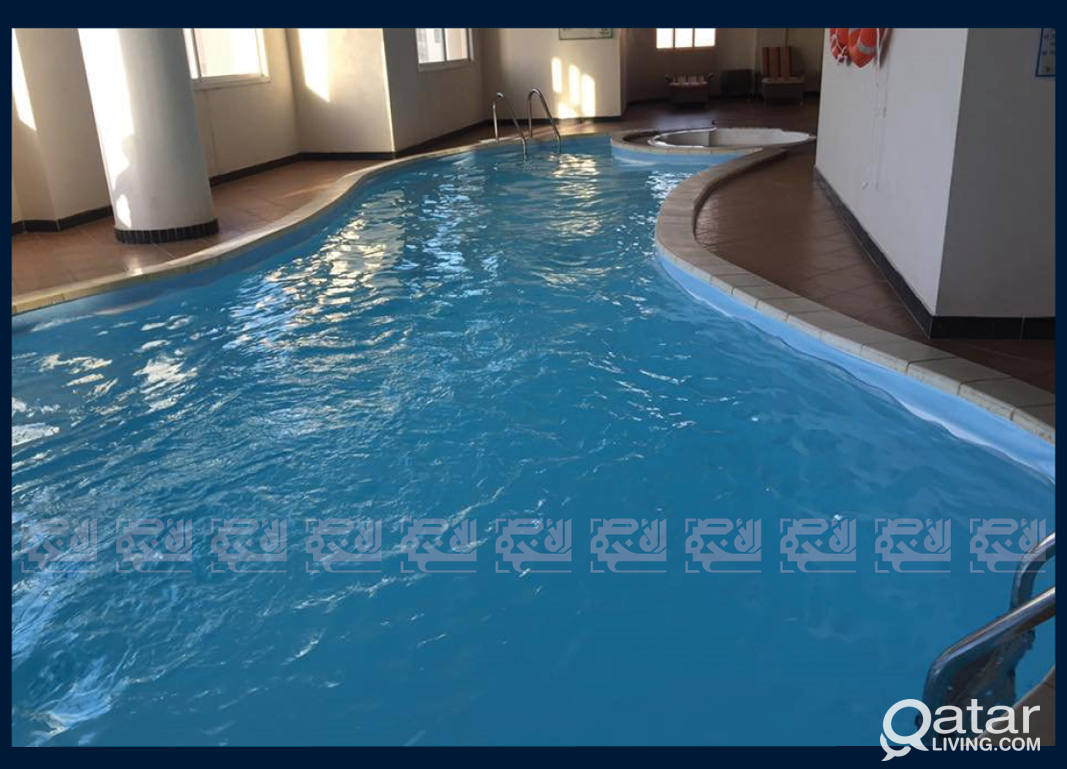 Furnished 2 Bedrooms Apt in Musheireb