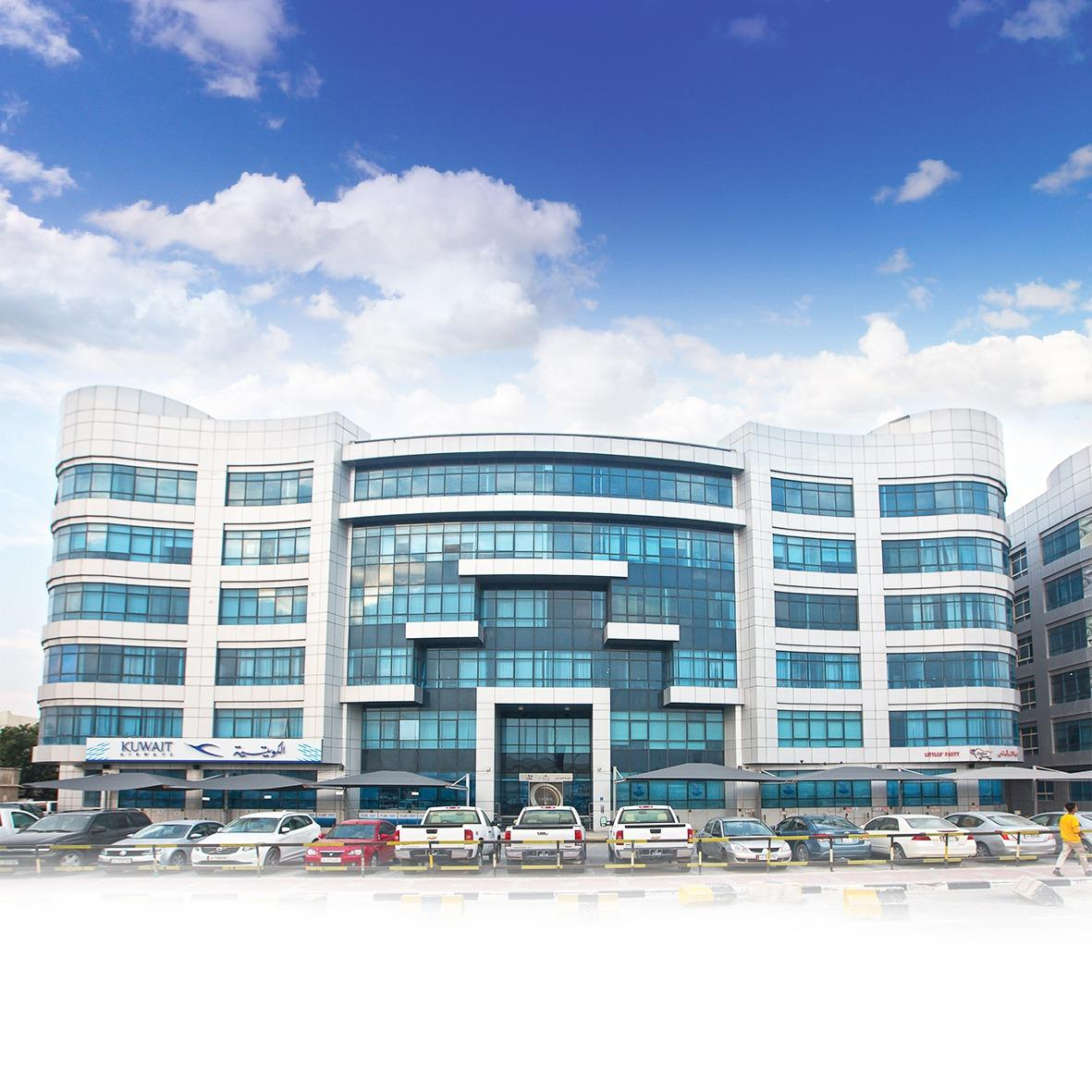 Private Fully Furnished offices with commercial l