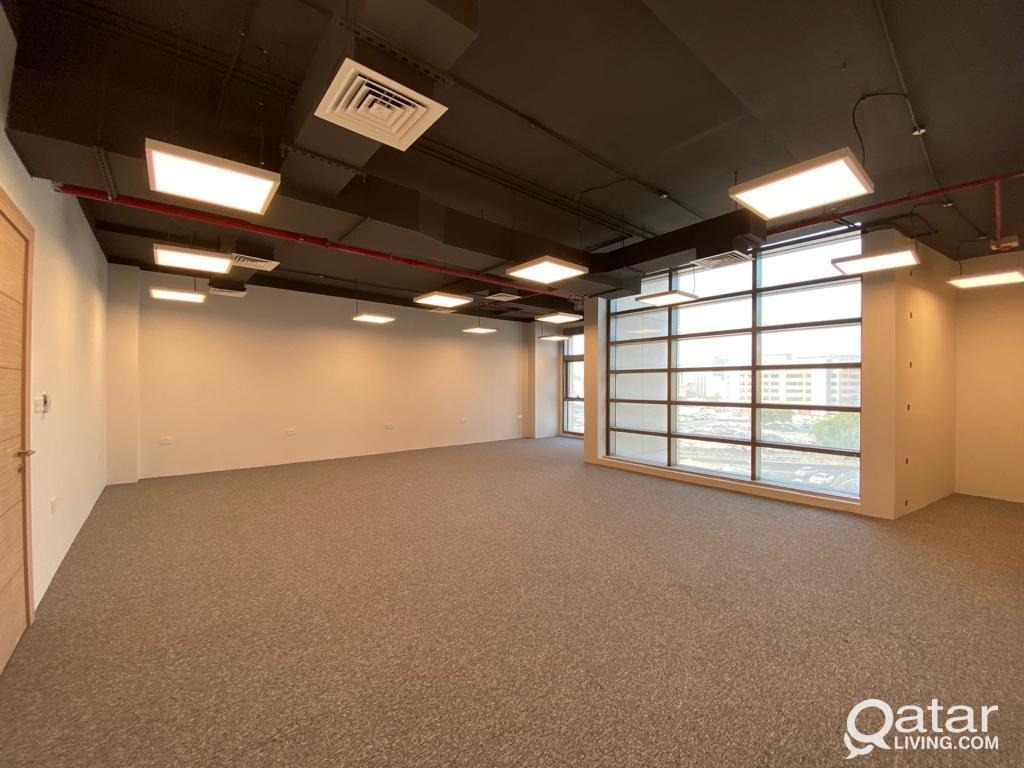 Luxurious Brand new 72 Sqm to 368 Sqm Office Spac