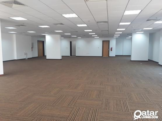 3 months free 280 Sqm New Office Space at Bin Mahm
