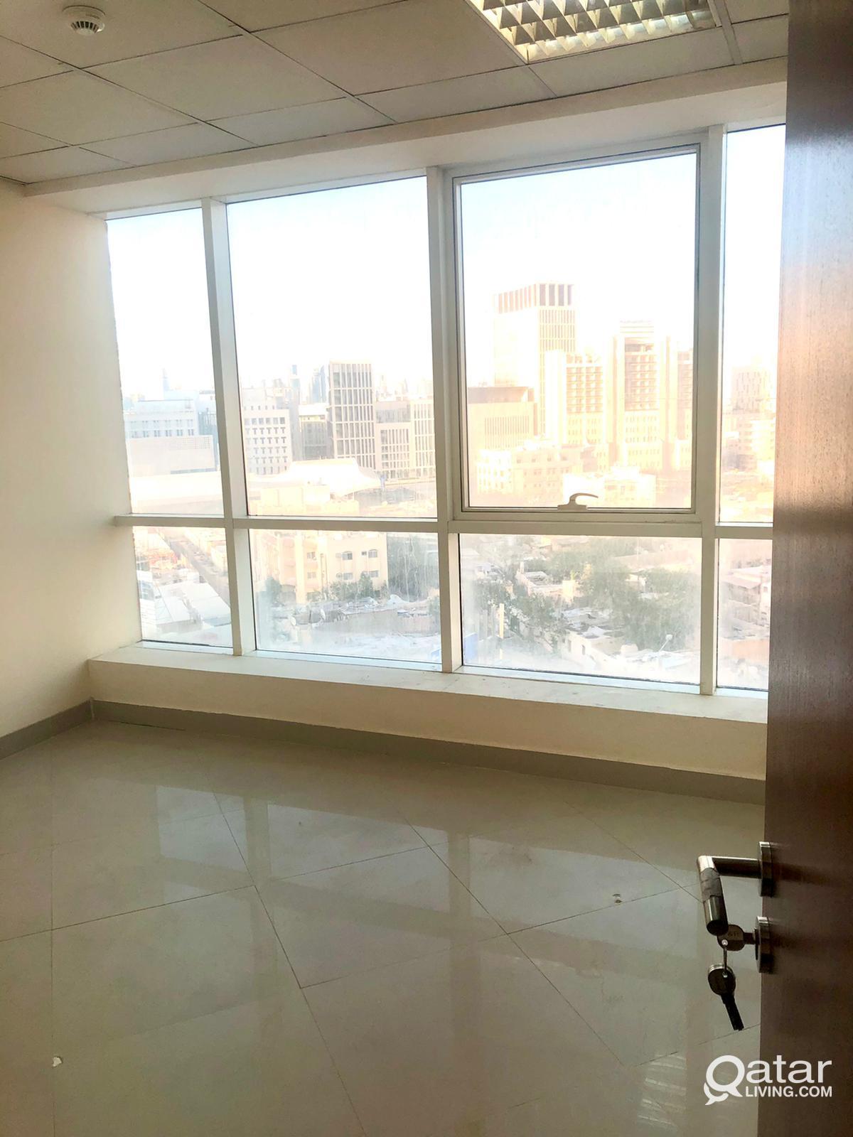 Small Office @ Musheireb