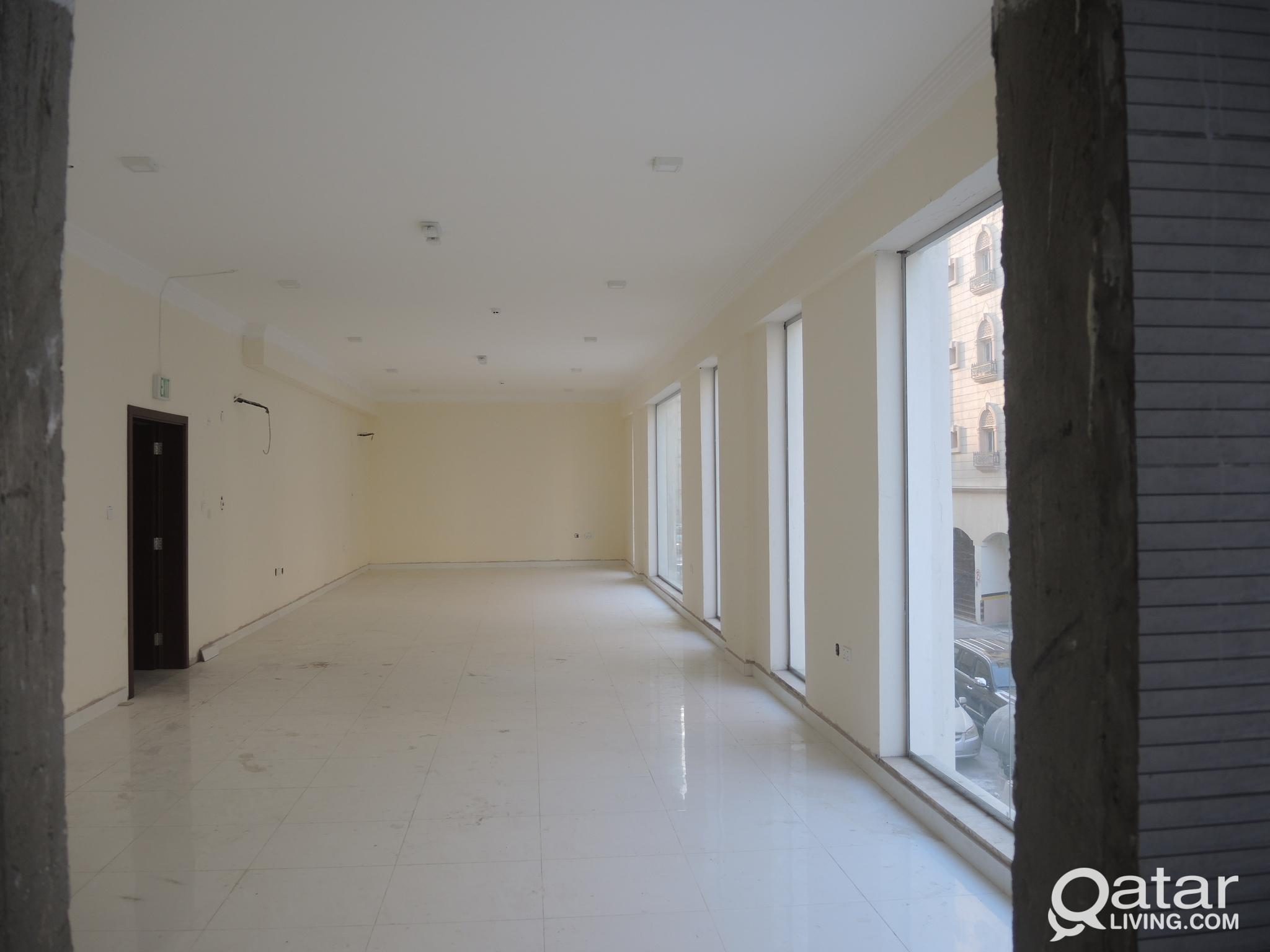 OFFICE SPACES AVAILABLE IN AL MANSOURA