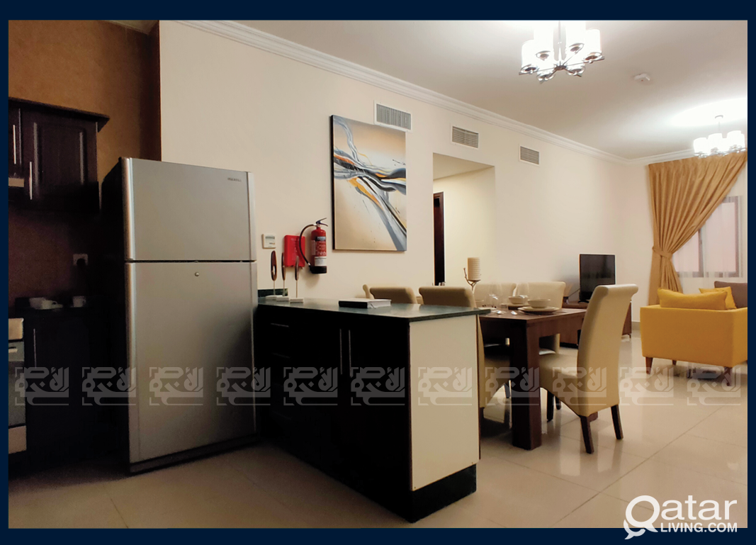 2-Bedroom Apt in Ain Khalid Gate, No Commission