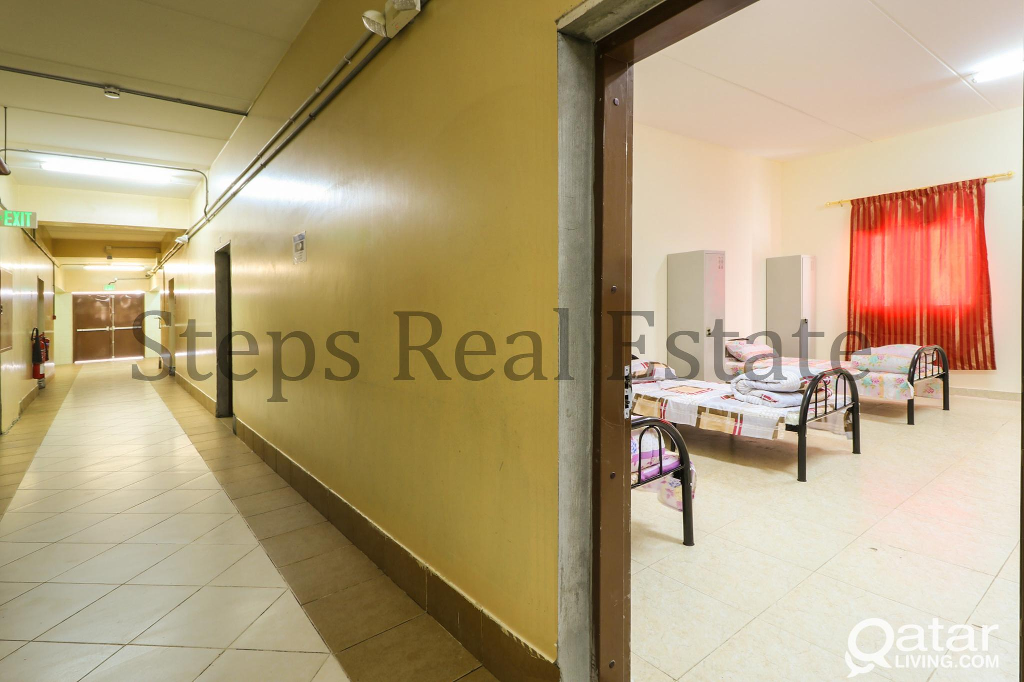 Well maintained Spacious  SF 14 Rooms@ Industrial