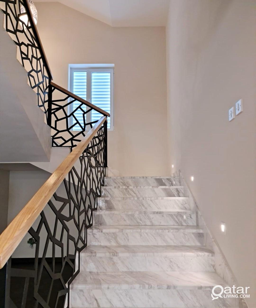 Elegant Spacious 7BR SA Villa In Izghawa