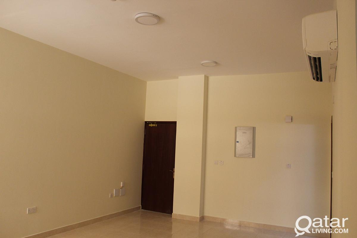 BRAND NEW 1BHK FOR RENT IN OLD AIRPORT- 1 Month FR