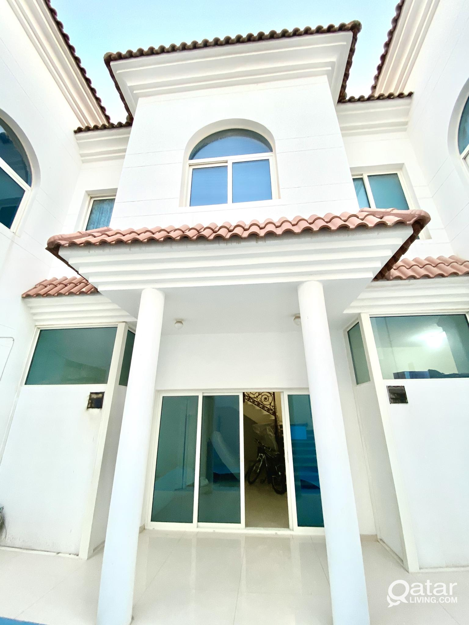 Studio In Brand New Villa In New Salata (Behind Ni