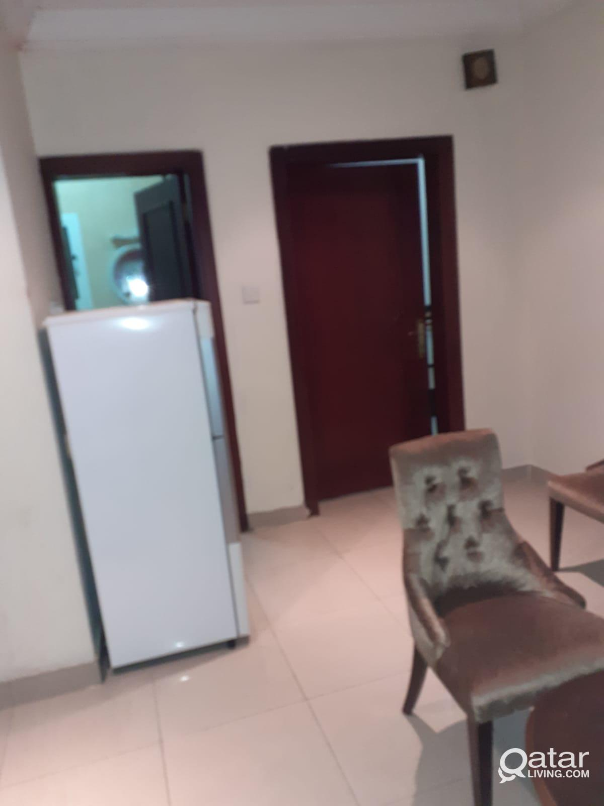 executive bachelor, 1 BHK Apartments for rent in f