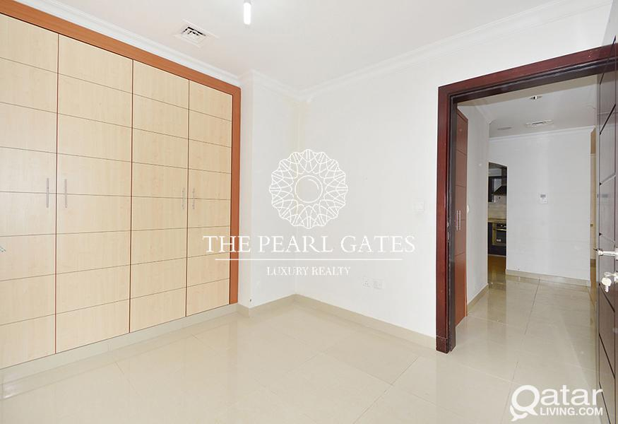 High Rise | 1 Bedroom with Office | Prime Tower