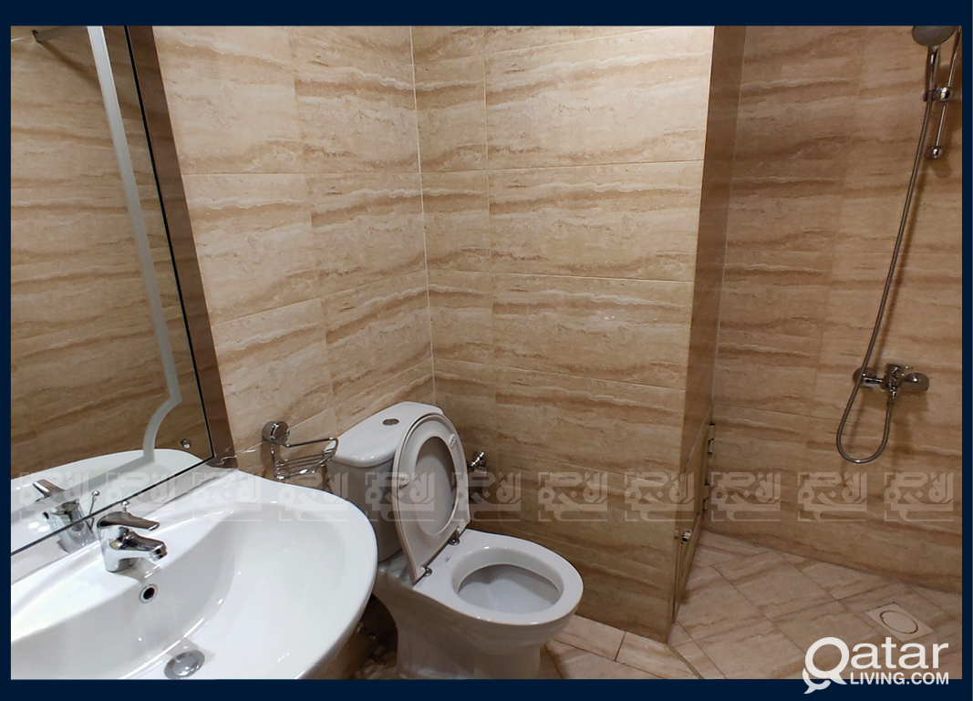 Amazing Furnished 2-Bedroom Apt in Ain Khalid Gate