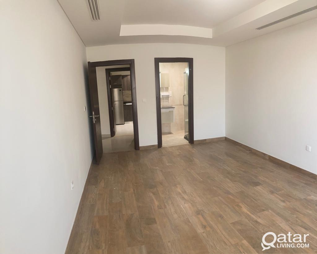 For Rent : 1BHK Semi Furnished in Lusail !!!