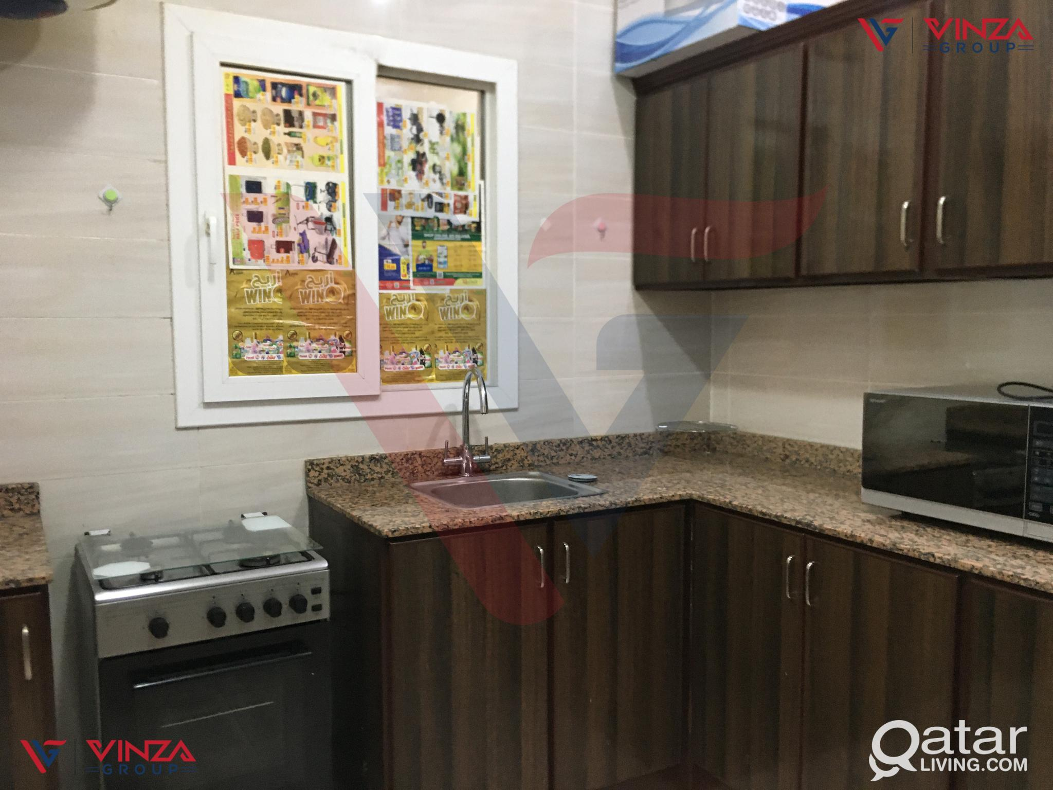 Fully furnished 2 BHK apartment #Al Khor
