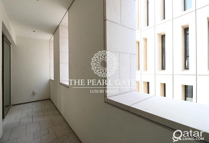 3 Bedrooms With Maid's room | Brand New Tower | 1
