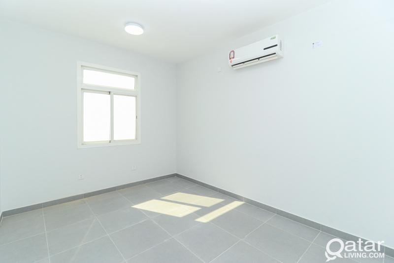 800Sqm Food Storage with 21 Rooms in Barakath Al-A
