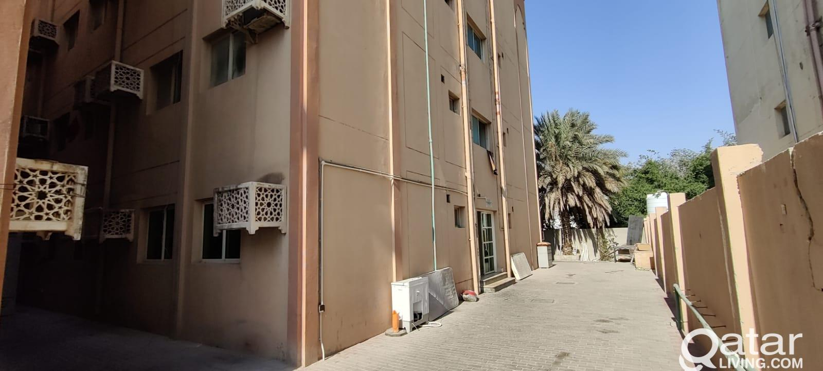 114 Room For Rent (Room size: 6x4)