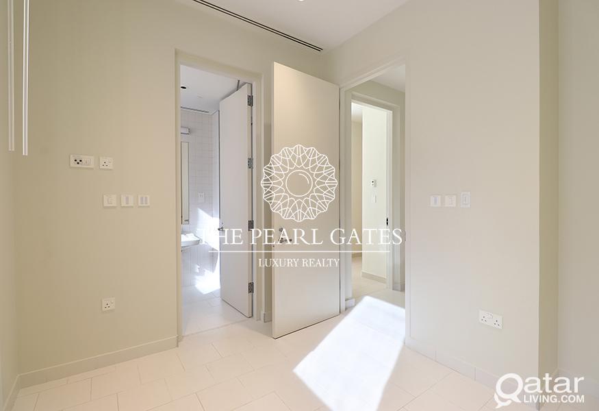 Pristine 1Bedroom | Smart City | Affordable