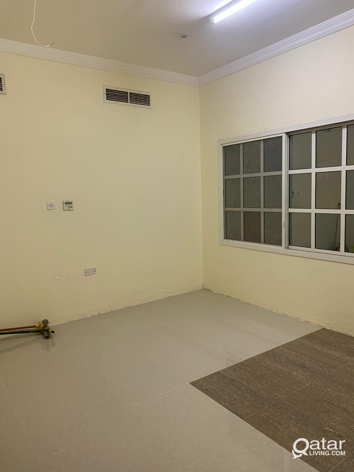 ONE BHK & STUDIO ROOMS-NEAT AND CLEAN-SINGLE LADY