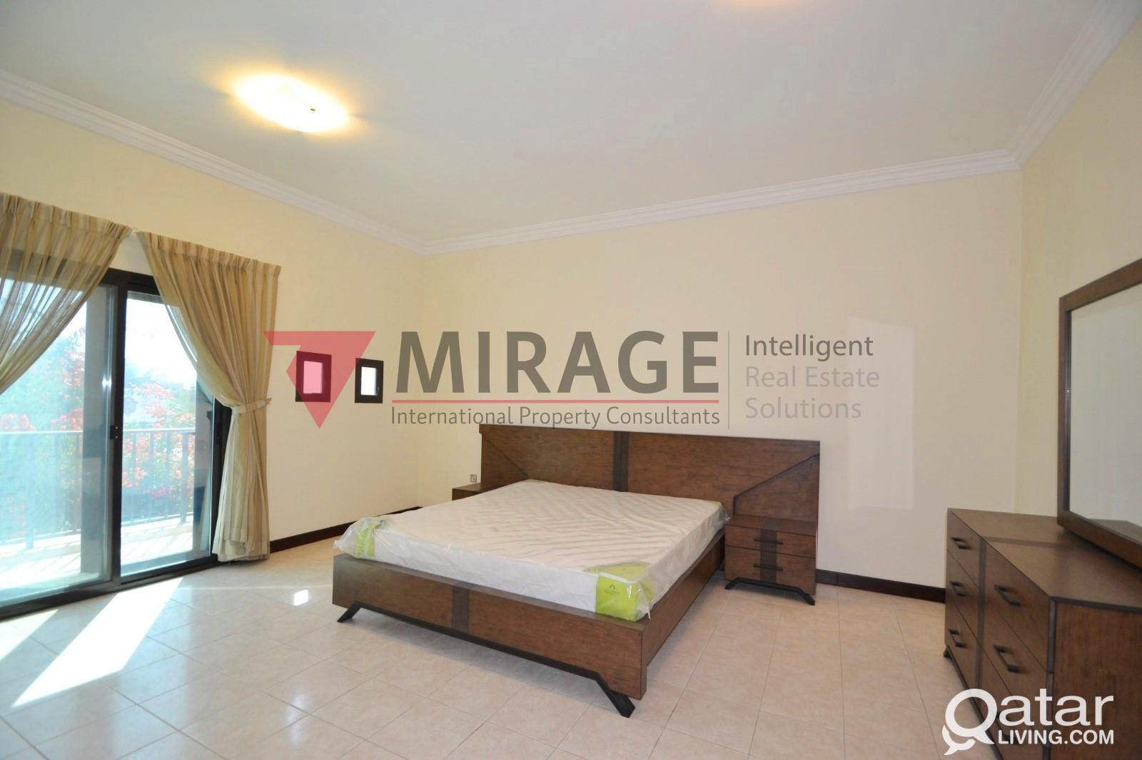 Cozy Compound 3- Bedrooms  Excellent Facilities