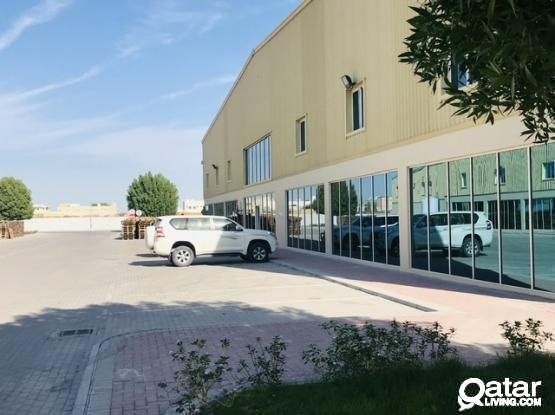 Storage Solutions Available in Doha Industrial Are