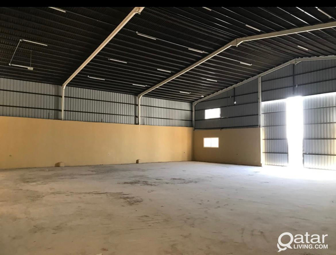 1700 Store For Rent