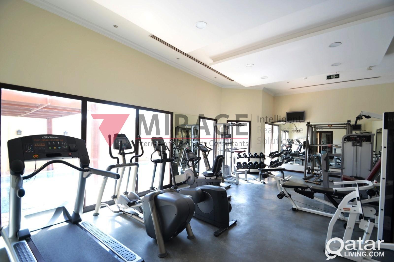 Well Equipped| 4 bedrooms|Close to the Airport