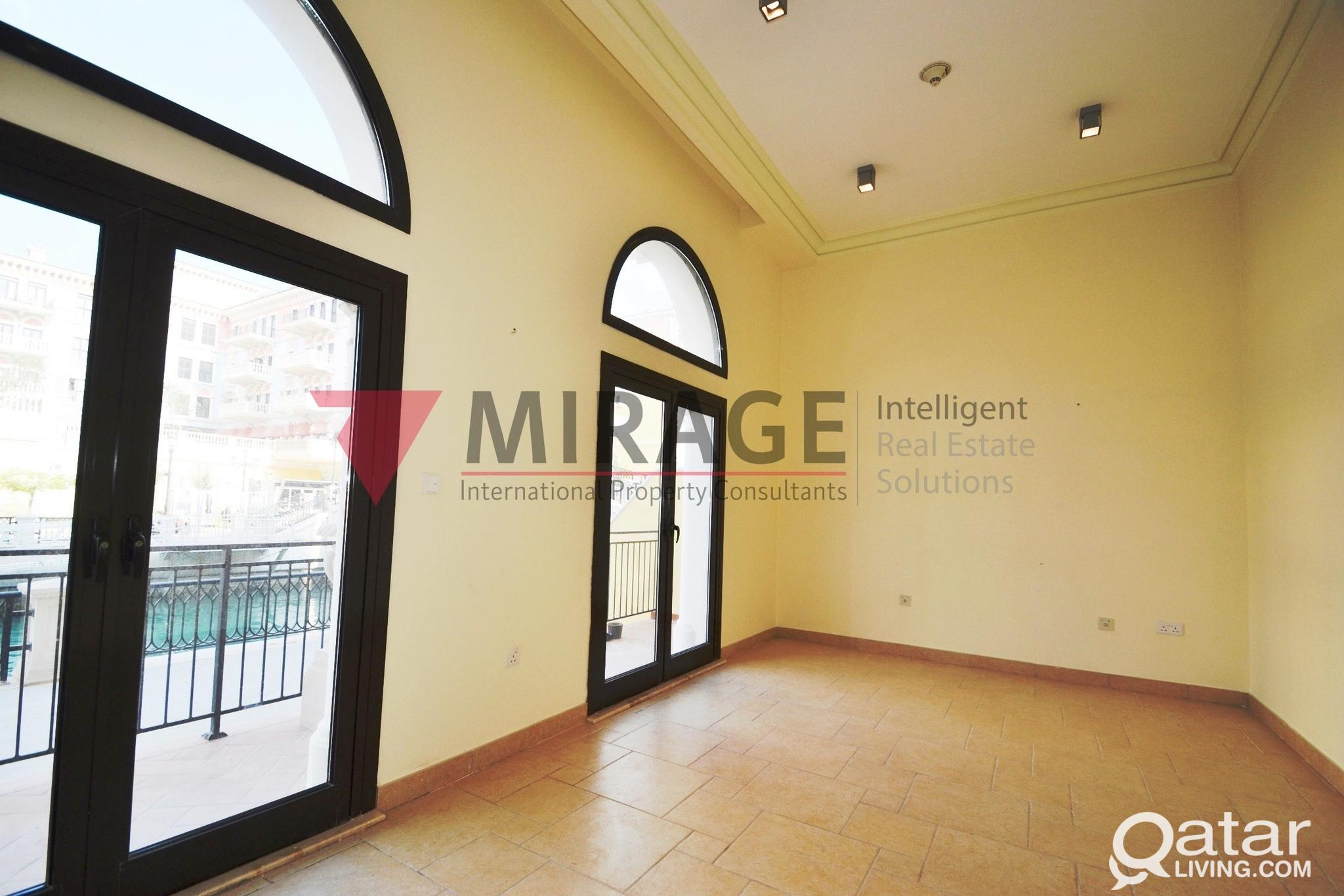 Exclusive 3-story townhouse in Qanat Quartier