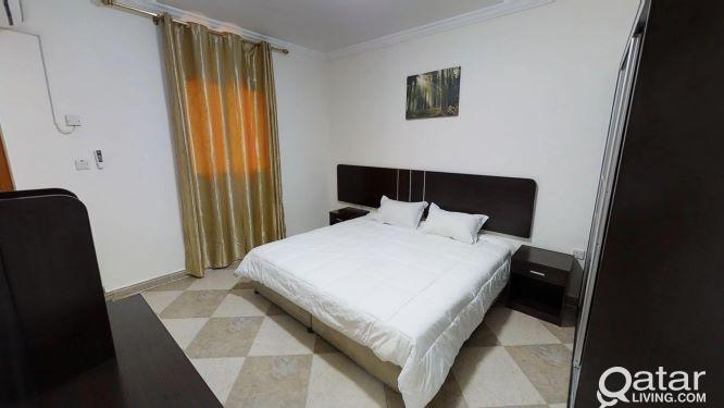 Nice deal for 3-Bedroom Fully Furnished Apartment