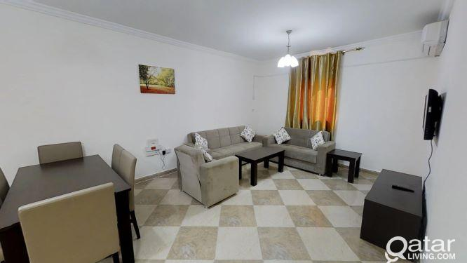 Great Value 3-Bedroom Fully Furnished Apartment