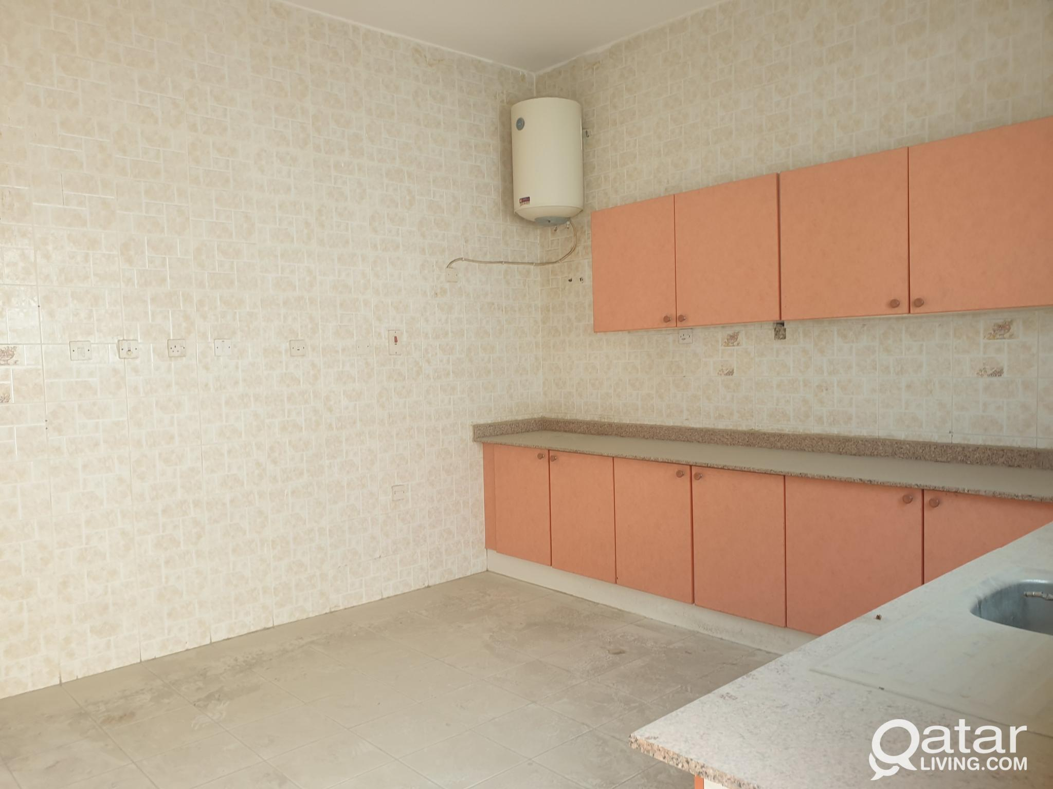 Spacious fully commercial villa in D ring Road wit