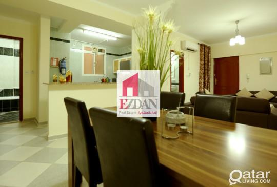 Beautiful 2-BR Furnished Apartment in Great Offer