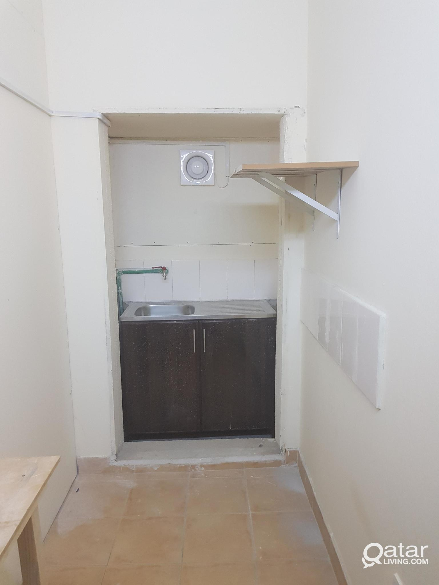 Studio type  Executive bachelor room rent nuija h
